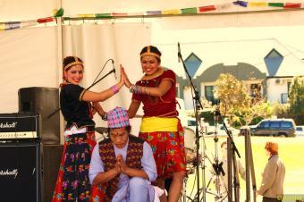 Nepal Festival in Australia, Brisbane 2010