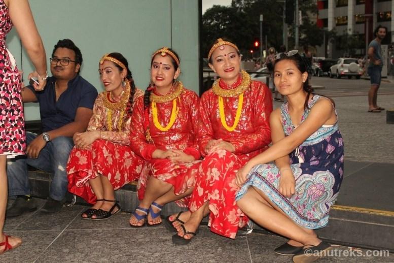 Nepal Festival Brisbane Qld
