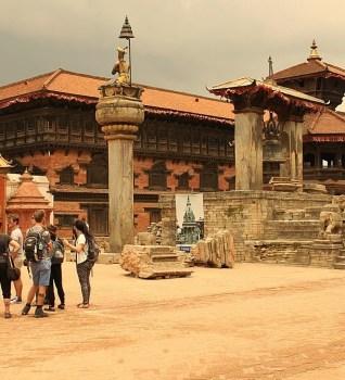 Bhaktapur, The City of Devotees