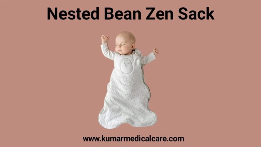 Nested Bean Zen Sack
