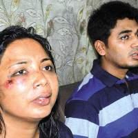 Assam State gone berserk