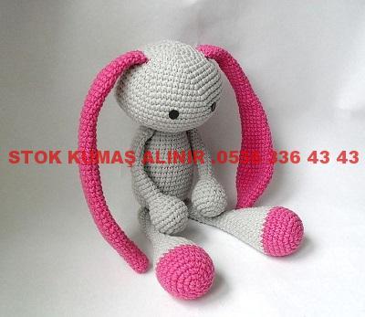 Amigurumi bebek ve resimli açıklamalı yapımı - 10marifet.org | 347x400