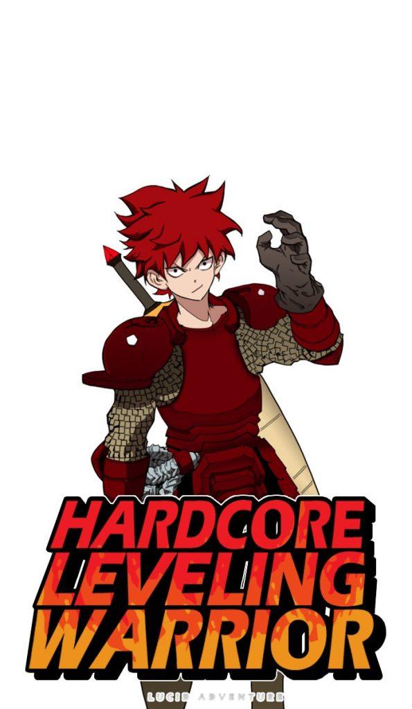 Hardcore Leveling Warrior