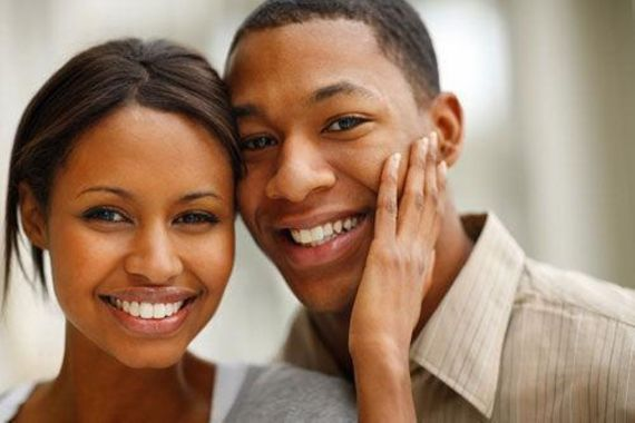 Three things women should consider before choosing a man