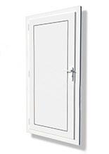 PVC Sobna vrata jednokrilna