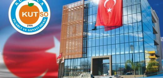 22. TOBB Türkçe Konuşan Girişimciler Programı İkili İş Görüşmeleri