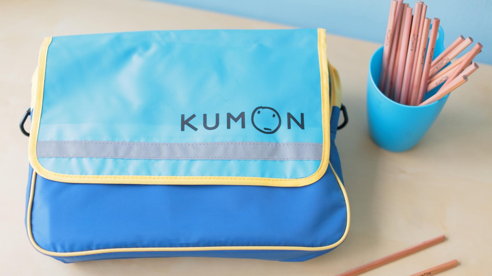 Going through the Kumon Programs