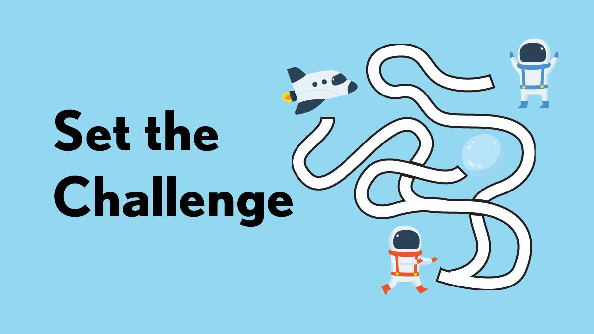 Set the Challenge-01
