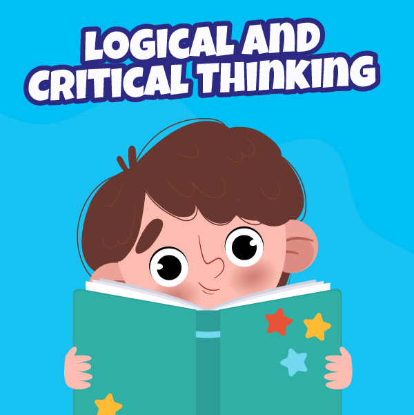 Logical and Critical Thinking