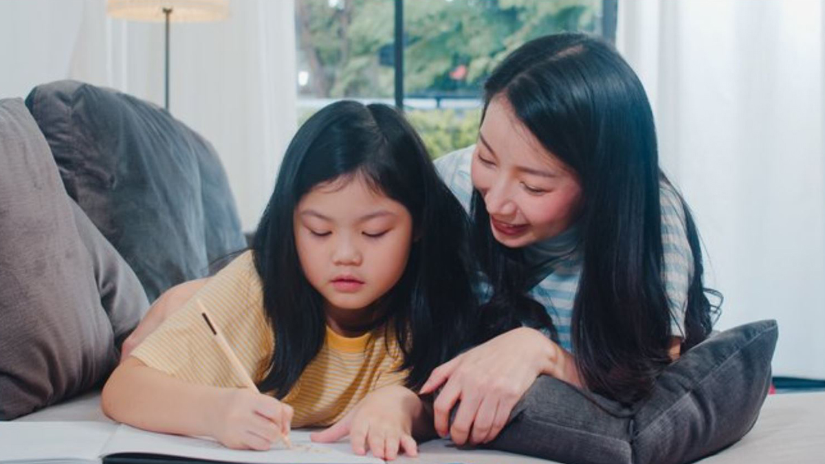 Featured Image_Kumon Blog_5 Proven Ways To Unlock Your Child's Academic Potential