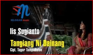 Lirik Lagu Tangiang Ni Dainang