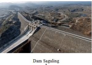 Dam Saguling-2