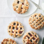 Grain-Free Mini Pies | kumquatblog.com @kumquatblog