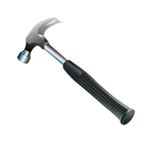 hammer-rubber-handle
