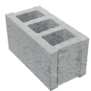 Hollow Blocks - 8 Inchs