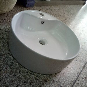 Worktop wash bowl at 350k 1