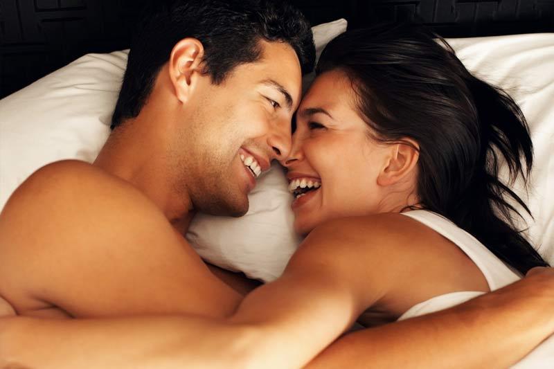 Секс 10 секретов
