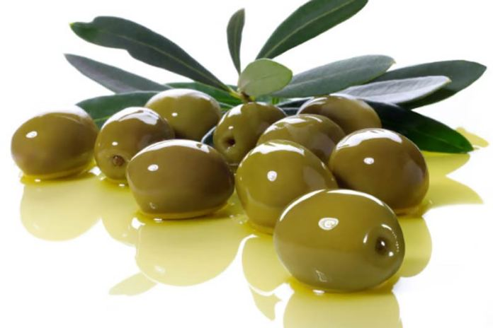 Маринуем и солим оливки
