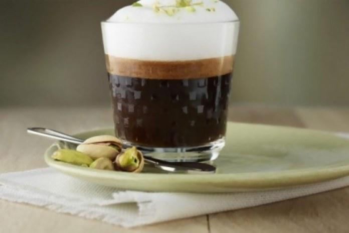 Фисташковый кофе