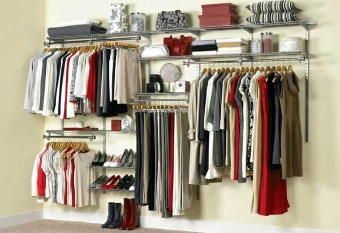 Научный подход к гардеробу