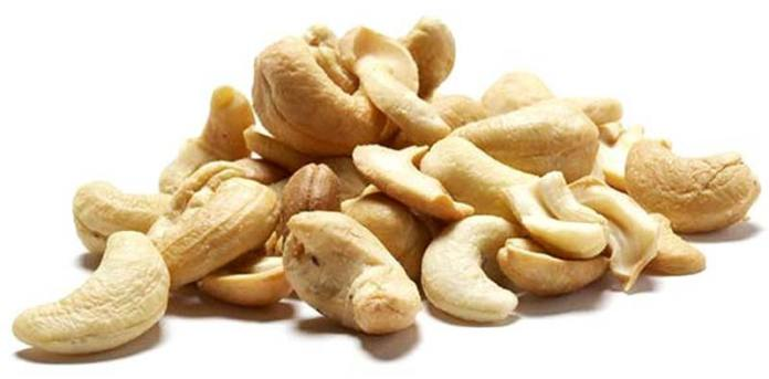 Орешки кешью