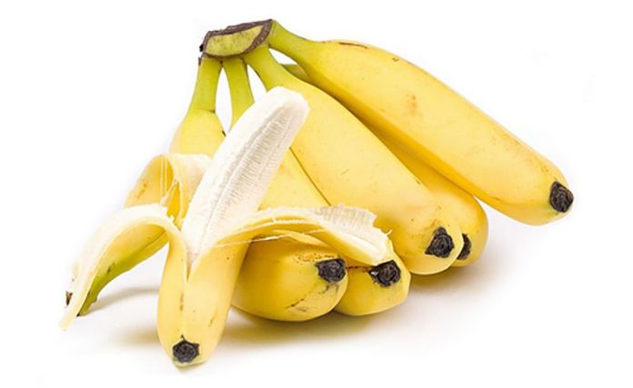 Бананы. За и против