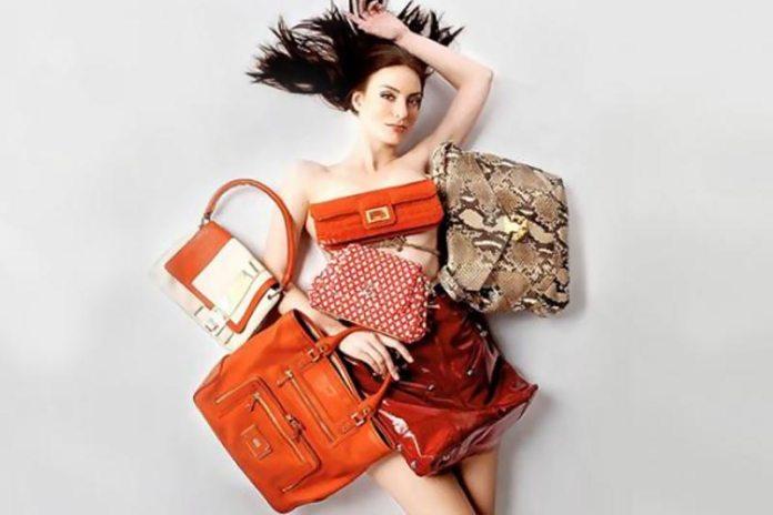 Женская сумочка и характер