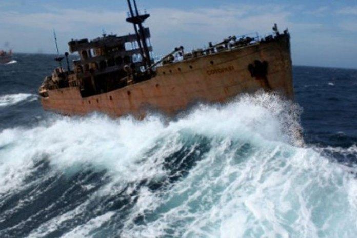 В Бермудском треугольнике появился корабль, исчезнувший 90 лет назад