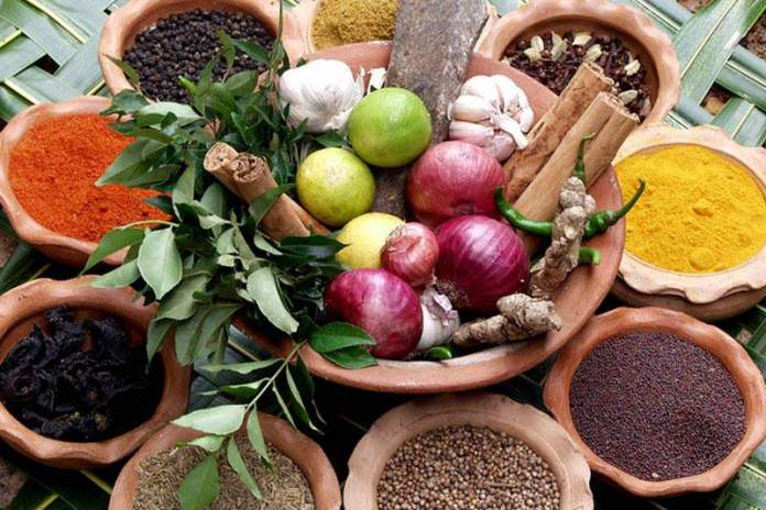 Антимикробные свойства овощей