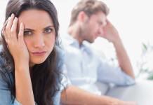 Как быстро помириться с мужчиной
