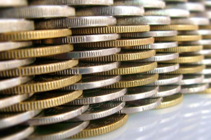 Гурт на монетах