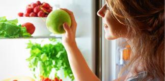Как сохранить продукты свежими