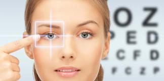 Как сохранить нормальное зрение