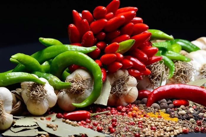 Чем полезна острая пища