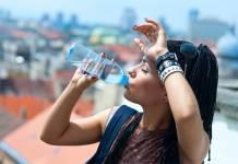 Как правильно себя вести в жару