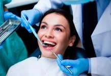 Почему возникают зубные камни и как с ними бороться