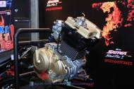 suzuki satria F 150 Black Fire II 34