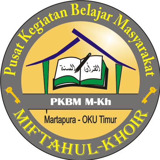 Logo PKBM M-Kh