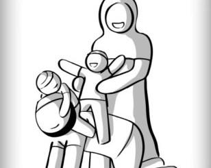Bekal Orang Tua Dalam Mendidik Anak