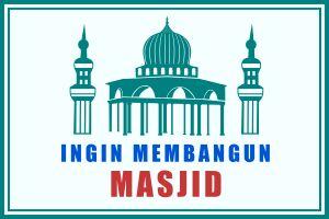 Waqaf Pembangunan Masjid