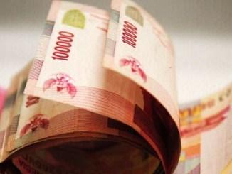 uang hasil riba