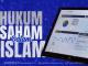 hukum saham dalam Islam