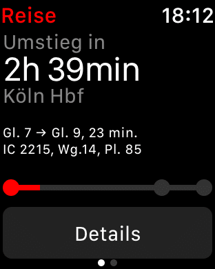 Screenshot Watch