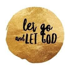 Let go & Let God -Geef je over aan de Scheppende Energie