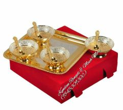 spoon-and-bowl-set-gold-9pc