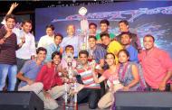 ಆಳ್ವಾಸ್ ಚಕ್ರವ್ಯೂಹ 2015 ಸಂಪನ್ನ