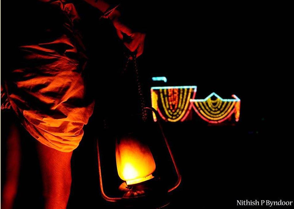 ನಿತೀಶ್ ಸಾಧನೆಯ ಓಘಕ್ಕೆ ವೇಗ ಹೆಚ್ಚಿಸಿದ ಬೆಳದಿಂಗಳ ಗೌರವ
