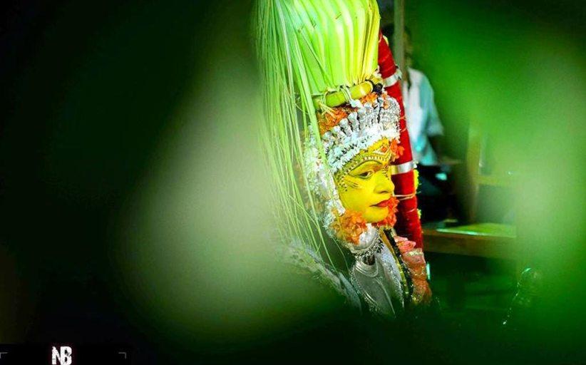 Nitish Byndoor Click
