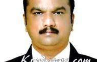 ಗಂಗೊಳ್ಳಿ ರೋಟರಿ ಅಧ್ಯಕ್ಷರಾಗಿ ಪ್ರದೀಪ್ ಡಿ.ಕೆ ಆಯ್ಕೆ