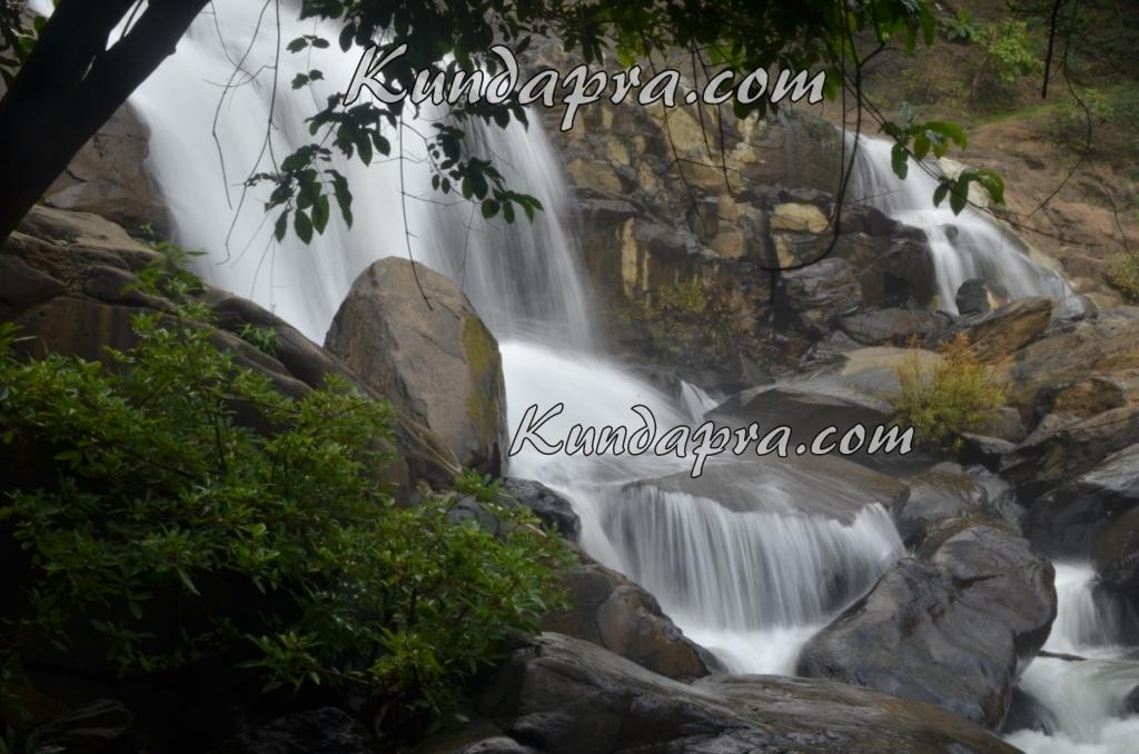 ಕೂಸಳ್ಳಿ ಜಲಪಾತ (ಅಬ್ಬಿ ಜಲಪಾತ) ಬೈಂದೂರು